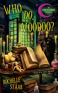 Who Do, Voodoo